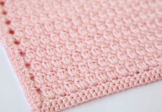 Crochet Cozy Clusters - Easy Stitch Tutorial With Free Pattern