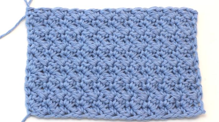 Crochet The Suzette Stitch Blanket Tutorial