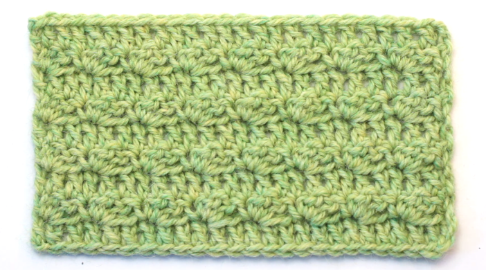 Crochet The Silt Stitch Scarf Easy Tutorial