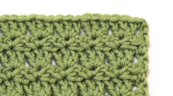 How To Crochet The Primrose Stitch Simple Free Easy Video Tutorial