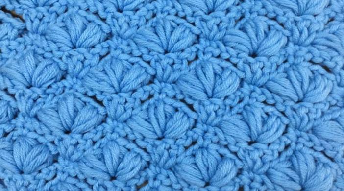 Crochet Flower Stitch Baby Blanket Easy Diy Tutorial For Beginners